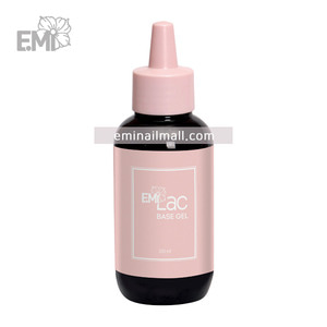 [E.MiLac] Base gel 베이스젤 100ml