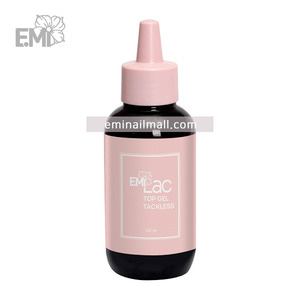 [E.MiLac] Top gel Tackless 탑젤 100ml
