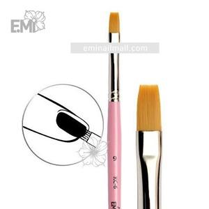 [E.Mi] Square Brush KC-6 스퀘어 브러쉬 (98317-6)